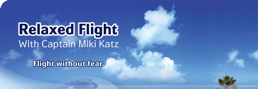 Fear of flying course  New York, Fear of flying New Jersey Flight without fear